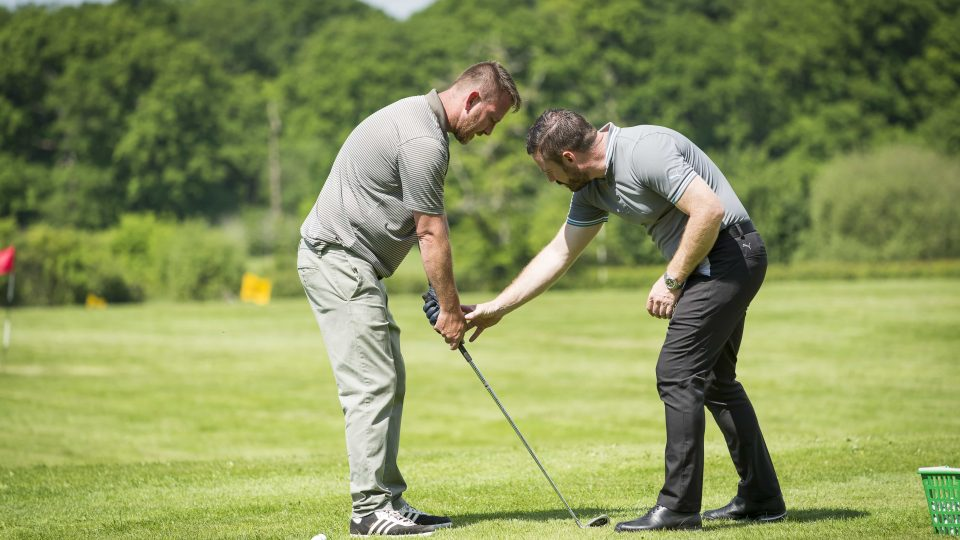 Lessons Wickham Park Golf Club Fareham 6016x4016