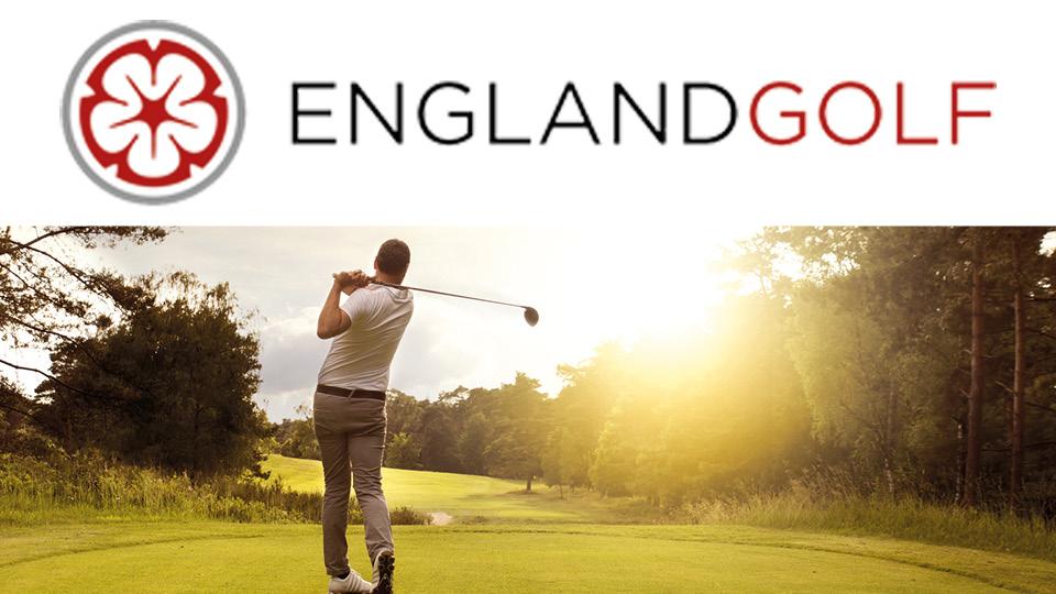 England Golf Images